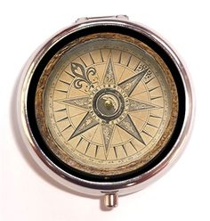 antique compass - Google Search
