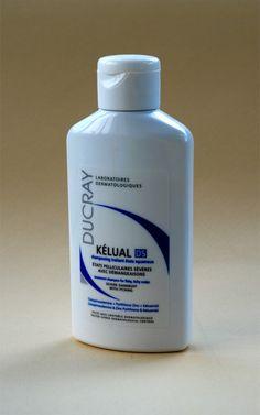 Ducray-Kelual DS-shampoo