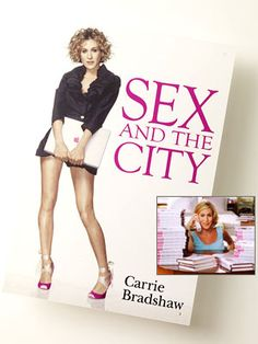 Sex And The City Book Online 22