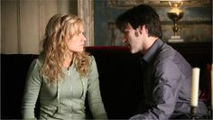 'True Blood' Characters Openly Talking About How They Can't Wait For Episode To End | Full report at theonion.com