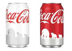 """Coca Cola released their """"Arctic Home"""" campaign in late 2011. This campaign is a partenership between the drink giant and the WWF to bring awareness to polar bear conservation. Me personally, I have donated a lot of money to this campaign. https://www.arctichome.com/web/index.html"""