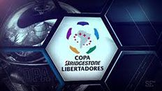 The Copa Libertadores in www.futbolyou.com