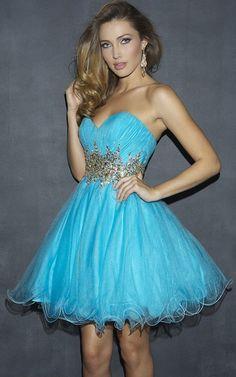 turquoise black lace prom dresses pics | ... .com/short-turquoise-lace-beaded-homecoming-dresses-2013-p-570.html