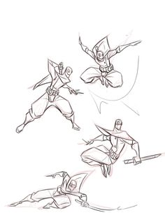 Mark Of The Ninja ✤    CHARACTER DESIGN REFERENCES   キャラクターデザイン • Find more at https://www.facebook.com/CharacterDesignReferences if you're looking for: #lineart #art #character #design #illustration #expressions #ninja #animation #drawing #archive #fighting #fight #anatomy #traditional #sketch #artist #pose #settei #gestures #how #to #tutorial #comics #conceptart #modelsheet #cartoon #judo #karate #kungfu #martial #martialart    ✤