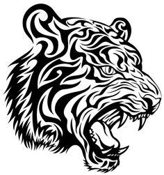 101 Meilleures Images Du Tableau Tatouage Panthere Tigre Leopard