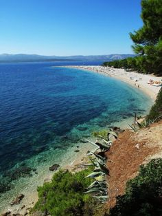 Brac, Croatia - future