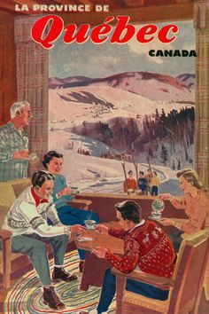 Canadian Culture, Travel Ads, Cow Skull, Stamp, Vintage Travel Posters, Canada Travel, Historical Photos, Vintage Advertisements, Poster Prints