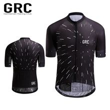 US $49.30 GRC 2017 MTB Summer Cycling motocross Jersey Maillot Ciclismo Cycling Mavic Triathlon Merida Clothing Maillot GX002. Aliexpress product