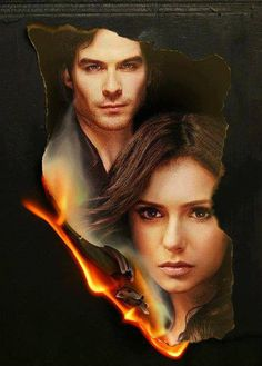 Day 23 Something I wish didnt happend but did Delena :/