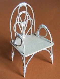 fauteuil mainiature