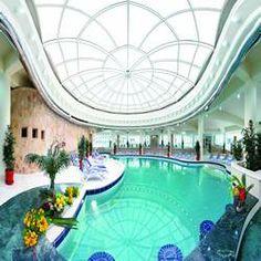 Movenpick Resort Taba - Egypt
