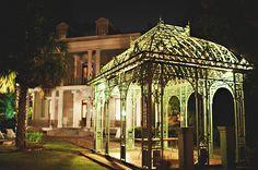 Benachi House Wedding ~ Jeff + Laura in New Orleans | Yokosuka Photographer | Yokohama Wedding Photographer | Pensacola, New Orleans, NYC: Artistic Family Photographer
