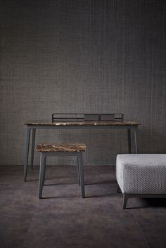 Desks | Home office | Olivier | Flou | Operadesign-Emanuela. Check it out on Architonic