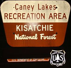 Caney Lake Kisatchie Nat Park...loves hiking!