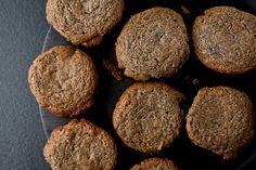Buckwheat and Amaranth Muffins Recipe - NYT Cooking