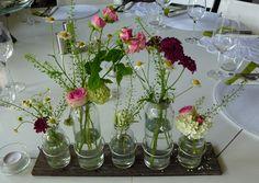Mit zarten, romantischen, hübschen, modernen, dekorativen Accessoires aus Glas im Heim und Garten Blickfänger und Highlights setzen. Glas ist vielseitig einsetzbar.