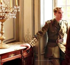 """Parade's End, Benedict Cumberbatch. Please, check my new board : """"Sherbatched or Cumberlocked"""". http://pinterest.com/aggiedem/sherbatched-or-cumberlocked/"""