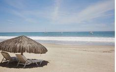 Punta Sal Beach, Piura Peru, the northern beaches...