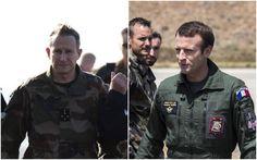 La leçon de communication du général Pierre de Villiers à Emmanuel Macron