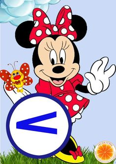 Teaching Math, Maths, Minnie Mouse, Disney Characters, Fictional Characters, Shapes, Fantasy Characters
