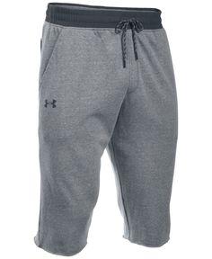 Under Armour Men's Cut-Off Shorts