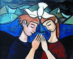 Catequesis | Cursos Pre-Matrimoniales  Un curso completo para novios con temas…