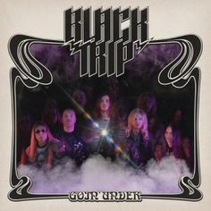 Black Trip - Goin` Under 3.5/5 Sterne