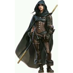 a collection of inspiration for settings, npcs, and pcs for my sci-fi and fantasy rpg games. 3d Fantasy, Fantasy Armor, Fantasy Women, Medieval Fantasy, Dungeons And Dragons Characters, Dnd Characters, Fantasy Characters, Female Characters, Dungeons And Dragons Rogue