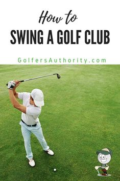 41be8f57399 Not sure if you are swinging the golf club correctly  Check out our latest  guide