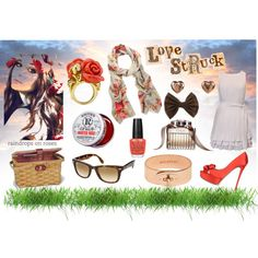 love struck., created by launchedathousandships.polyvore.com