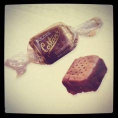chicloso de cacao