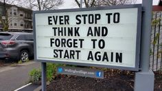 This sign basically describes my life.