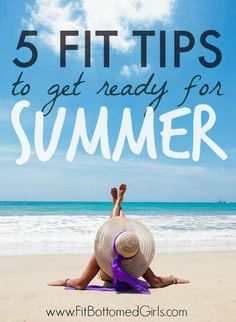 No worries if you don't feel pool-ready yet, we have tips!