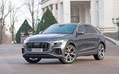 Audi, Bmw, Vehicles, Cars, Vehicle