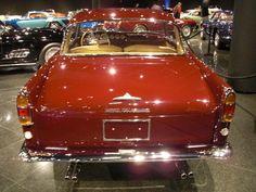 1957 Ferrari.