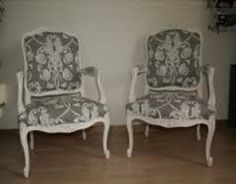 El jardín por dentro Accent Chairs, Upholstery, Armchair, Ideas Para, Furniture, Home Decor, House Decorations, Style, Dining Room