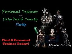 """PERSONAL TRAINERS!!! This """"lead magnet"""" could be yours! Only ONE per County...Normally $299.99, now $199.99... Dominate the Palm Beach County Personal Trainer marketplace!"""