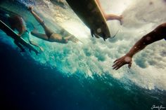 Surf Photography by Sarah Lee.