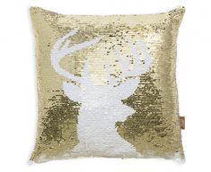 Our collections of home living items and accessories are curated to suit every taste and budget. Order decorative items and enjoy fast delivery Holiday Gift Guide, Holiday Gifts, Kitchen Store, Home And Living, Decorative Items, Deer, Cushions, Sequins, Throw Pillows