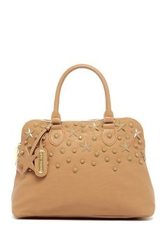 Betsey Johnson Dome Satchel by Non Specific on @HauteLook