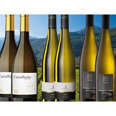 Sauvignon Blanc aus Südtirol #genuss #geschenk #wein