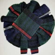 My Heritage, Rosettes, Tartan, Fashion, Moda, Fashion Styles, Plaid, Fashion Illustrations