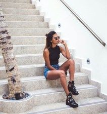 15 Trendy Yet Casual Outfits To Wear Everyday Teen Fashion, Fashion Beauty, Fashion Outfits, Vogue Fashion, Image Fashion, Foto Casual, Casual Ootd, Casual Outfits, Mode Style