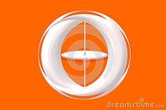 It can be a browers symbol, company logo, representative icon.