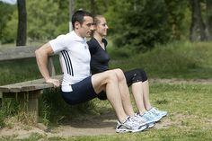 4 exercices pour gagner en tonicité / Articles / entraînement / Jogging International - course à pied, courir, marathon
