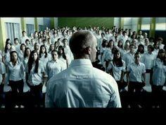DIE WELLE (2008) - Trailer HQ - YouTube