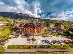 Kukučka Mountain Hotel & Residences