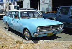 Holden Monaro, Holden Australia, Man Shed, Australian Cars, Old School Cars, Nice Cars, Station Wagon, Motocross, Awesome Stuff
