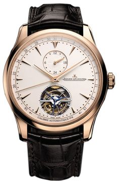 Jaeger LeCoultre is the best.