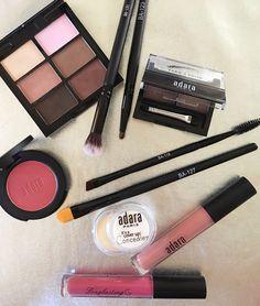 #adara #professional #makeup  Todo lo que necesitas